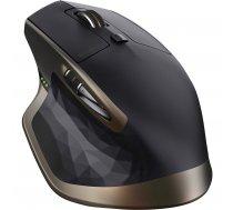 Datorpele Logitech MX Master for Business, brūna/melna, bezvadu, lāzera