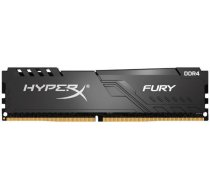 Kingston HyperX Fury Black 8GB 2400MHz CL15 DDR4 HX424C15FB3/8