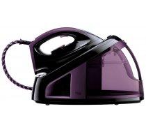 Gludināšanas sistēma Philips FastCare GC 7715/80, melna/violeta