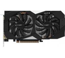 Videokarte Gigabyte GeForce GTX 1660 Ti GV-N166TOC-6GD 6 GB GDDR6