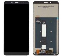 Xiaomi Redmi Note 5 Black LCD Screen
