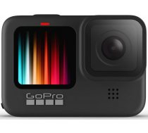 Sporta kamera Gopro Hero 9 Black
