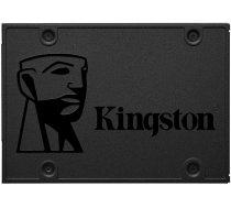 Cietais disks (SSD) Kingston SA400S37/240G, SSD, 240 GB