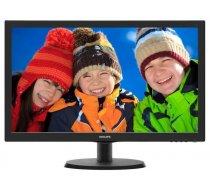 """Monitors Philips 223V5LHSB2/00, 21.5"""", 5 ms"""