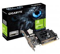 Videokarte Gigabyte GeForce GT 710 GV-N710D3-2GL 2 GB GDDR3