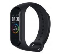 Fitnesa aproce Xiaomi MI Band 4, melna