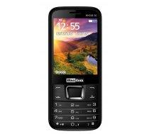 Mobilais telefons Maxcom MM238, melna