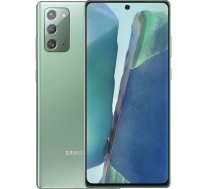 Mobilais telefons Samsung Galaxy Note 20 Mystic Green, 256 GB