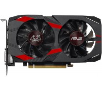 Videokarte Asus GeForce GTX 1050 TI CERBERUS-GTX1050TI-O4G 4 GB GDDR5