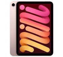 "Planšetdators Apple iPad mini 6, rozā, 8.3"", 4GB/64GB"