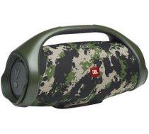 Bezvadu skaļrunis JBL Boombox 2, zaļa, 80 W