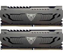 Patriot Viper Steel 16GB 3000MHz CL16 DDR4 KIT OF 2 PVS416G300C6K