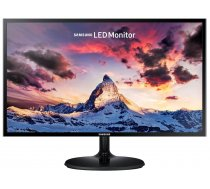 "Monitors Samsung S24F350H, 24"", 4 ms"
