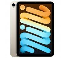 """Planšetdators Apple iPad mini 6, bēša, 8.3"""", 4GB/64GB"""