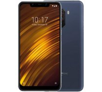 Mobilais telefons Xiaomi Pocophone F1 Blue, 128 GB