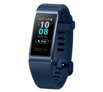 Fitnesa aproce Huawei Band 3 Pro, zila