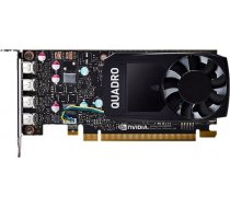 Dell Quadro P620 2GB GDDR5 PCIE Full-Height 490-BEQV