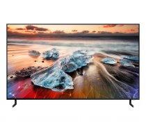 "TV Set  SAMSUNG  8K/Smart  65""  QLED  Colour Black  QE65Q950RBTXXH"