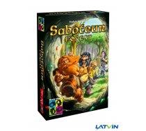 BRAIN GAMES Saboteur Forest galda spēle (Baltijas valodās)