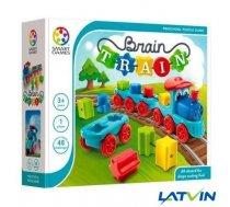 BRAIN GAMES Brain Train prāta mežģis