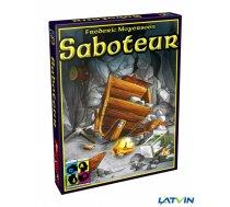 BRAIN GAMES Saboteur galda spēle (Baltijas valodās)