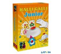 BRAIN GAMES Halli Galli Junior galda spēle (Baltijas valodās)