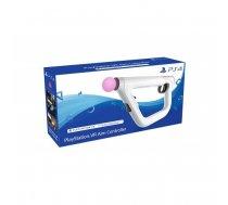 Oficiālā Sony PlayStation 4 VR AIM Pults Balta (Jauna)