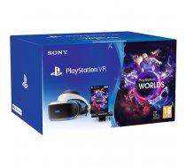 Sony PlayStation VR Virtuālās Realitātes Brilles Sākuma Paka ar PlayStation 4 Kameru (Jauna)