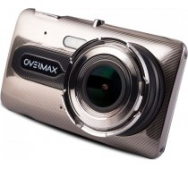 Automašīnu reģistrators Overmax CAMROAD 6.2 ar kamera cofania Full HD, sensor SONY  - OV-CAMROAD 6.2 - OV-CAMROAD 6.2