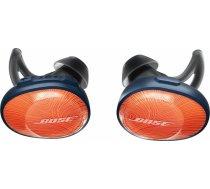 Austiņas Bose Europa SoundSport Free Orange