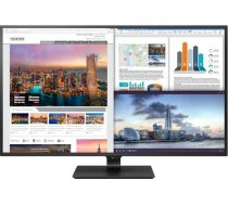 Monitor LG LG Monitor LCD 43UD79-B 43'' IPS, 3840x2160, 5ms - 43UD79-B