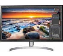 Monitor LG LG Monitor LCD 27UK850-W 27'', 4K UHD, IPS, HDR,  HDMI, DP, USB