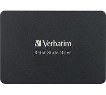 Disks Ārējais Verbatim SSD 2,5 240GB Freecom mSSD Slim