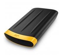 External HDD Silicon Power Armor A65 2.5'' 2TB USB 3.0, IP67, Black