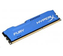 HyperX FURY DDR3 8GB 1600MHz CL10 (HX316C10F/8)