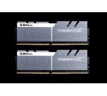 Atmiņa G.Skill Trident Z, DDR4, 16 GB,3200MHz, CL15 (F4-3200C15D-16GTZSW)