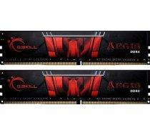 Atmiņa G.Skill Aegis, DDR4, 32 GB,2666MHz, CL19 (F4-2666C19D-32GIS)