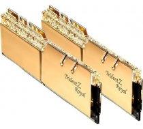 Atmiņa G.Skill Trident ar Royal, DDR4, 16 GB,3000MHz, CL16 (F4-3000C16D-16GTRG)