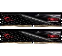 Atmiņa G.Skill Fortis, DDR4, 16 GB,2400MHz, CL15 (F4-2400C15D-16GFT)
