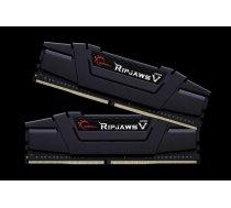 G.Skill Ripjaws V DDR4, 2x16GB, 3200MHz,  CL16 (F4-3200C16D-32GVK)