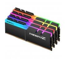G.Skill Trident ar RGB DDR4 4x16GB, 3000MHz, CL14   (F4-3000C14Q-64GTZR)