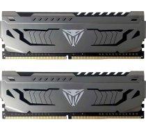 Atmiņa Patriot Viper Steel, DDR4, 16 GB,3000MHz, CL16 (PVS416G300C6K)