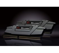 Atmiņa G.Skill Ripjaws V, DDR4, 16 GB,3200MHz, CL16 (F4-3200C16D-16GVGB)
