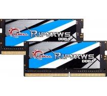 G.Skill Ripjaws SO-DIMM DDR4, 2x8GB CL16  (F4-3000C16D-16GRS)