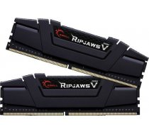 G.Skill Ripjaws V DDR4, 2x8GB, 3200MHz,  CL14 (F4-3200C14D-16GVK)