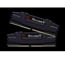 Atmiņa G.Skill Ripjaws V, DDR4, 32 GB,3200MHz, CL14 (F4-3200C14D-32GVK)