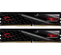 G.Skill Fortis DDR4, 2x16GB,   2400MHz, CL16 (F4-2400C16D-32GFT)
