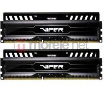 Patriot DDR3 8GB (2x4GB) Viper 3 1866MHz CL10 XMP PV38G186C0K