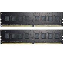 Atmiņa G.Skill Value, DDR4, 16 GB,2400MHz, CL17 (F4-2400C17D-16GNT)