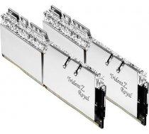 Atmiņa G.Skill Trident ar Royal, DDR4, 16 GB,3000MHz, CL16 (F4-3000C16D-16GTRS)